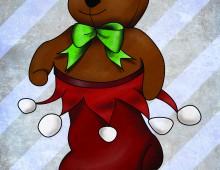 Ilustração Natal 2011