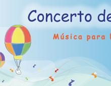 Concerto de Música para Bébés