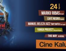 Benguela Jazz Fest 2012