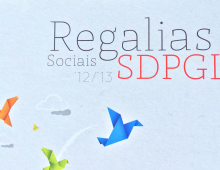 Regalias Sociais SDPGL '12/13