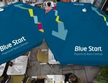 PT Blue Start