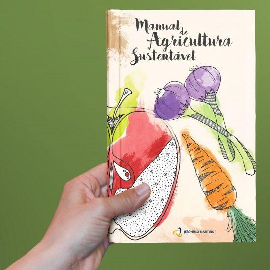 Jerónimo Martins – Manual de Agricultura Sustentável