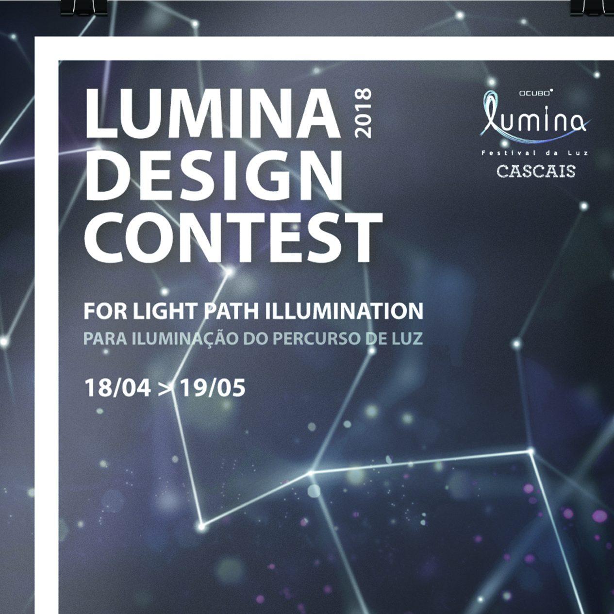 Lumina Design Contest 2018