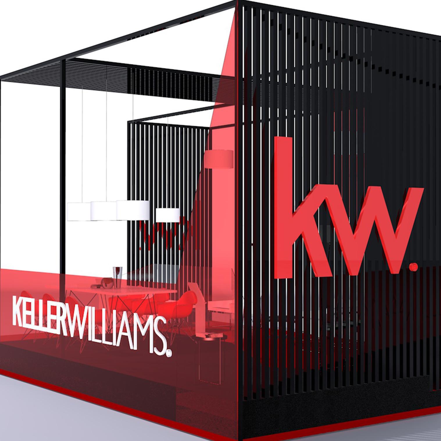Keller Williams – Stand SIP2019